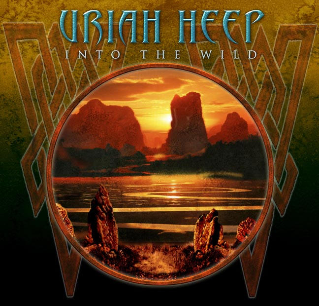 "Nouvel album studio ""Into The Wild"" (+ tous les extraits) Index.67"