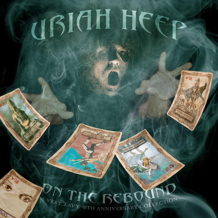 Justicia con Uriah Heep!! - Página 6 Uriah%20Heep%20-%20On%20The%20Rebound%20-%20Cover%20Art