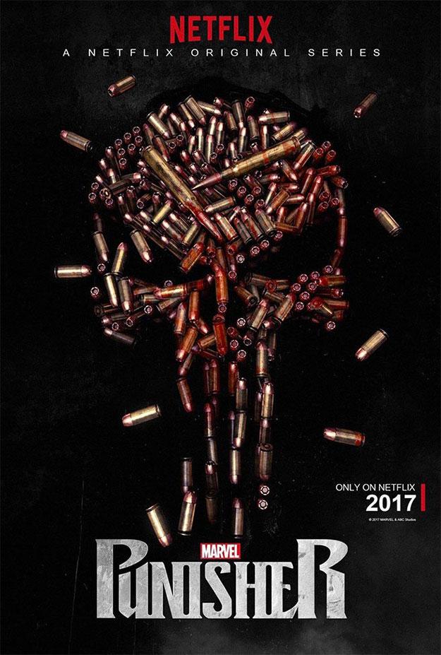 [Lo que se viene] Punisher 20170410-punisher
