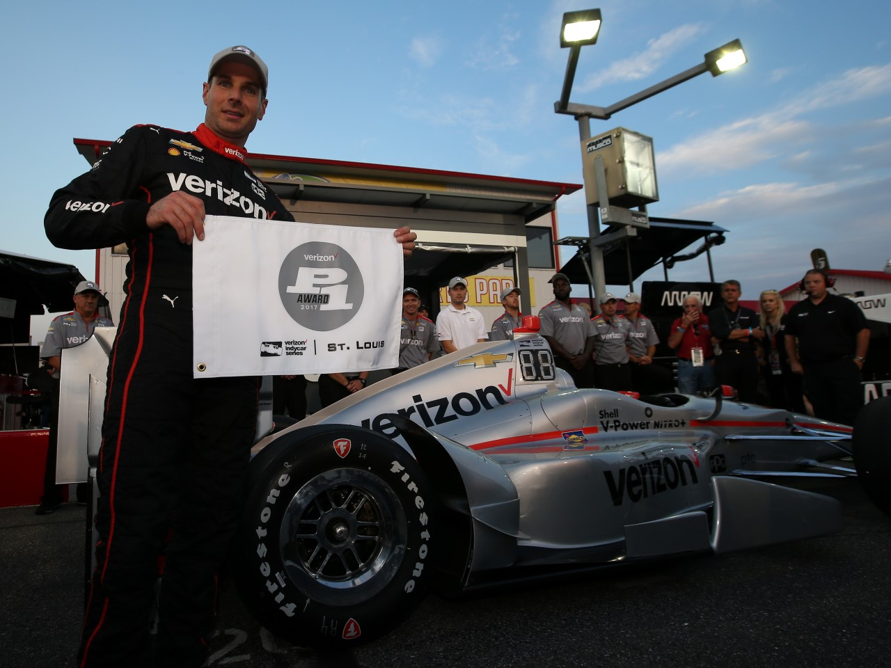 IndyCar Series - Page 6 180825_09_GMP_Power_Pole