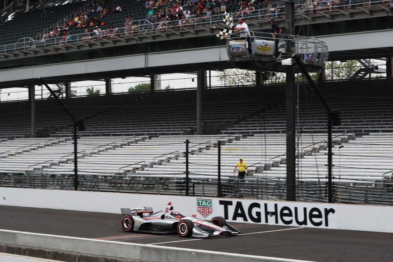 IndyCar Series - Page 8 180512_11_IMS_VICS_CheckeredFlags