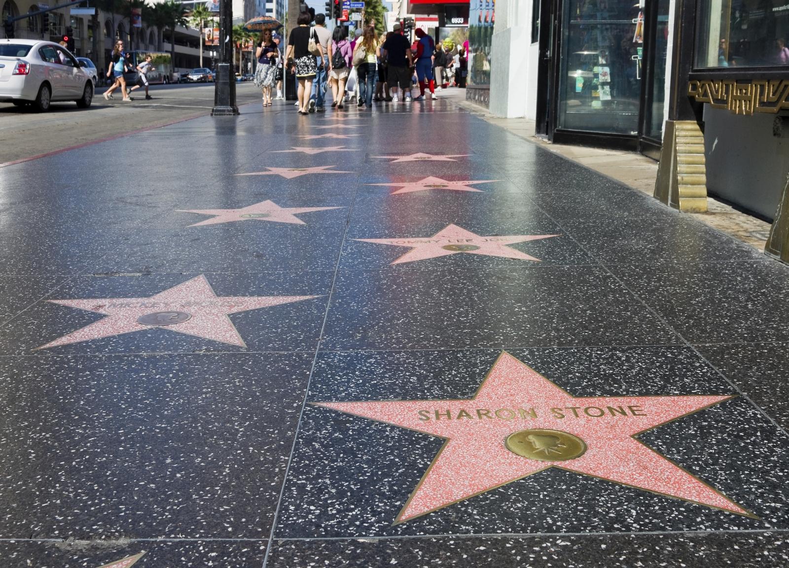 [Jeu] Suite d'images !  - Page 32 Hollywood-walk-of-fame