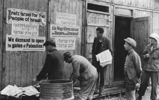 The Holocaust/Holohoax - Page 3 64045