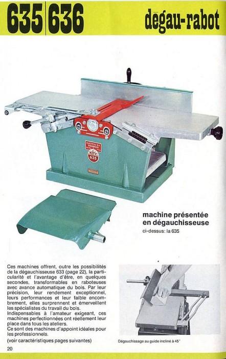 Nouvelle venue dans l'atelier : une Kity 635 - Page 2 T_dgau_kity635_212