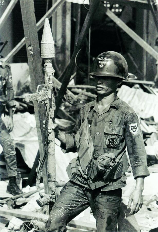 soldats sud-vietnamiens Post-468-1302422114