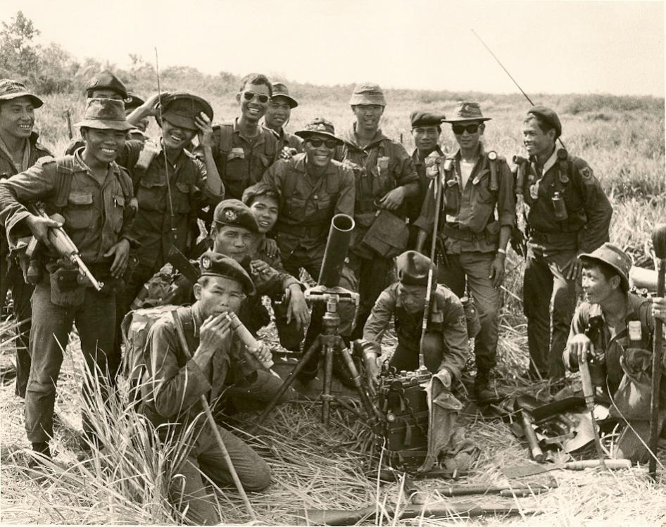 soldats sud-vietnamiens Post-468-1302423360
