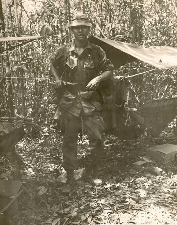 soldats sud-vietnamiens Post-468-1302459330