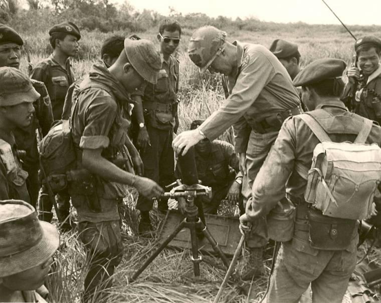 soldats sud-vietnamiens Post-468-1302460990