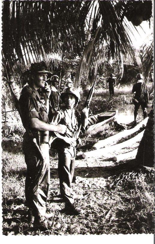 soldats sud-vietnamiens Post-1523-1213392568