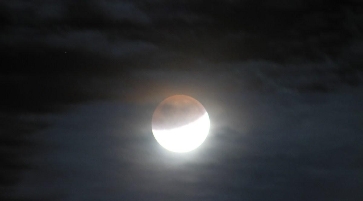 Rahu - The Black Sun - Page 2 Partial-Lunar-Eclipse