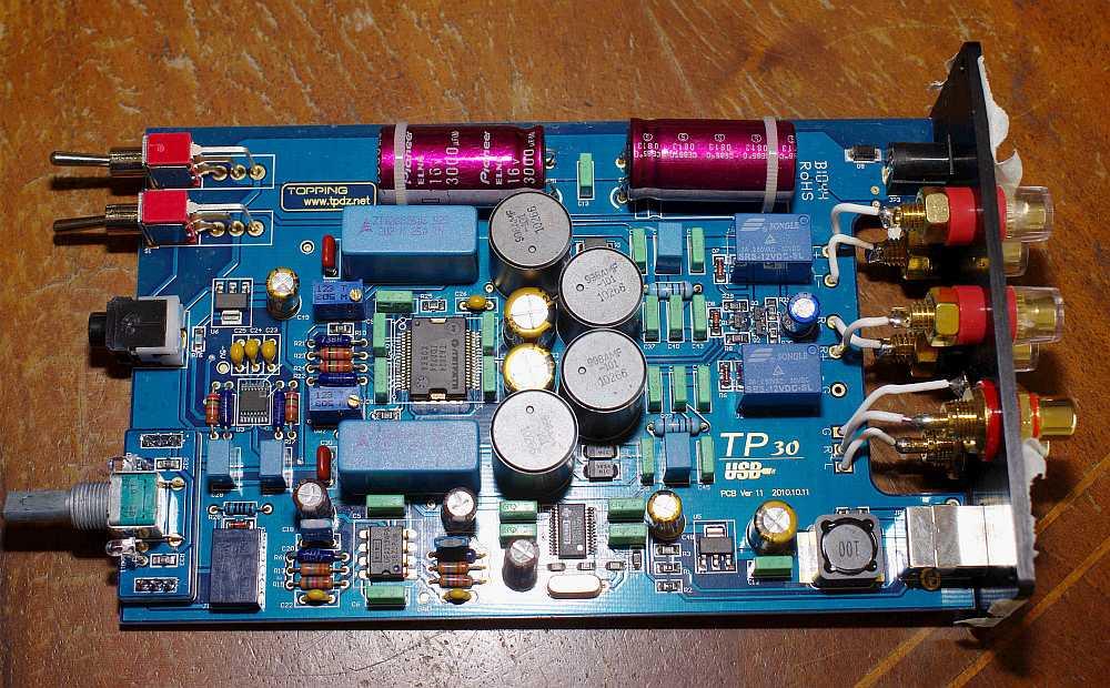 """Topping TP30, """"Tutto in uno"""" (nonché mia prima avventura in classe T) (FOTO inside) Image006"""