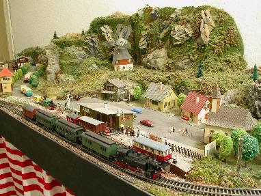 Najmanji vlakovi na svijetu: mjerilo T IMG13