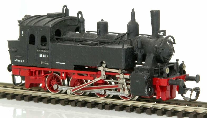 Najmanji vlakovi na svijetu: mjerilo T IMG15