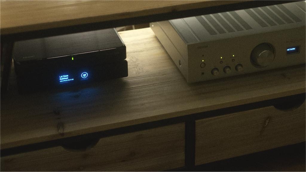 Lumin D2 Network Player _DSF7135