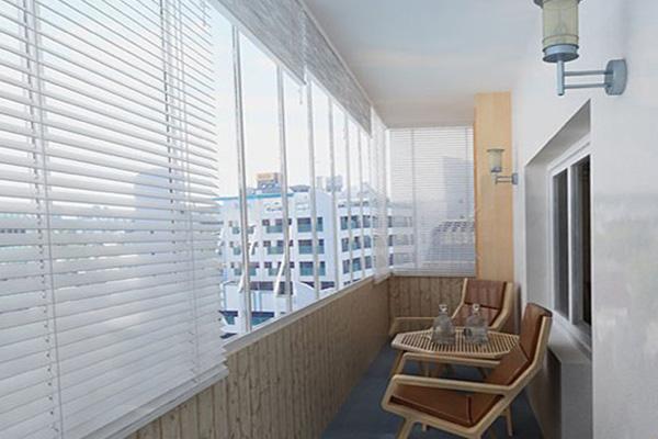 Что делать с балконом? 2