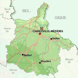 Boule lumineuse Joigny sur Meuse (Ardennes – 08) Joigny-sur-meuse