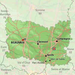 Saintines Saintines
