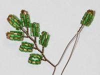 Плетение елочки из бисера (автор Башкатова Елена) 11_200