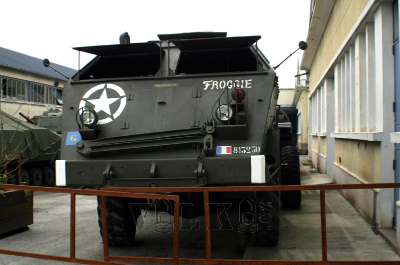M26 Dragon wagon Tamiya et barge Italeri au 1/35eme - Page 3 IMG_3890