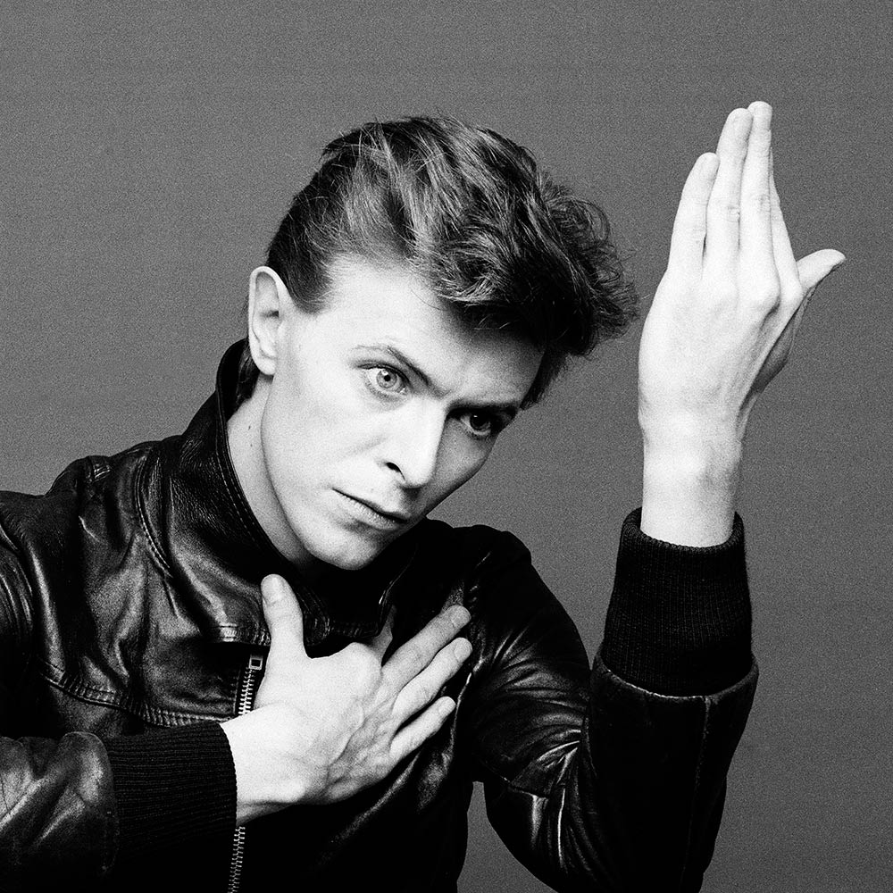 RIP David Bowie Bowie_on_tour