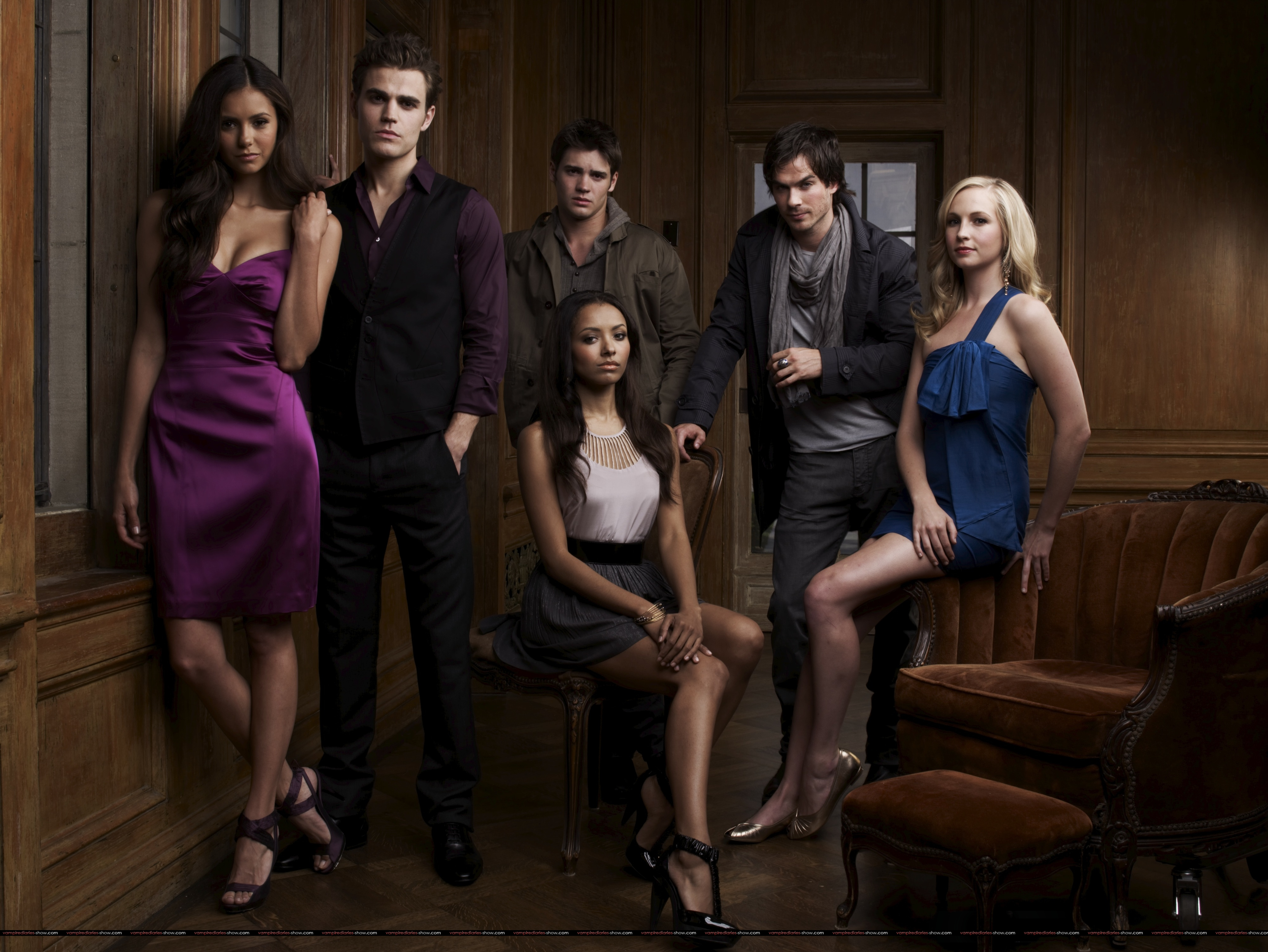 Vampire Diaries Vampire-diaries-saison-1-fond-ecran