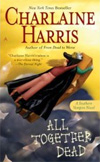 Charlaine Harris - The Southern Vampire,etc. Harris7