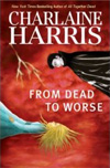 Charlaine Harris - The Southern Vampire,etc. Harris8