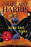 Charlaine Harris - The Southern Vampire,etc. Harris9