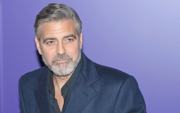 George Clooney in Canada? 8679573