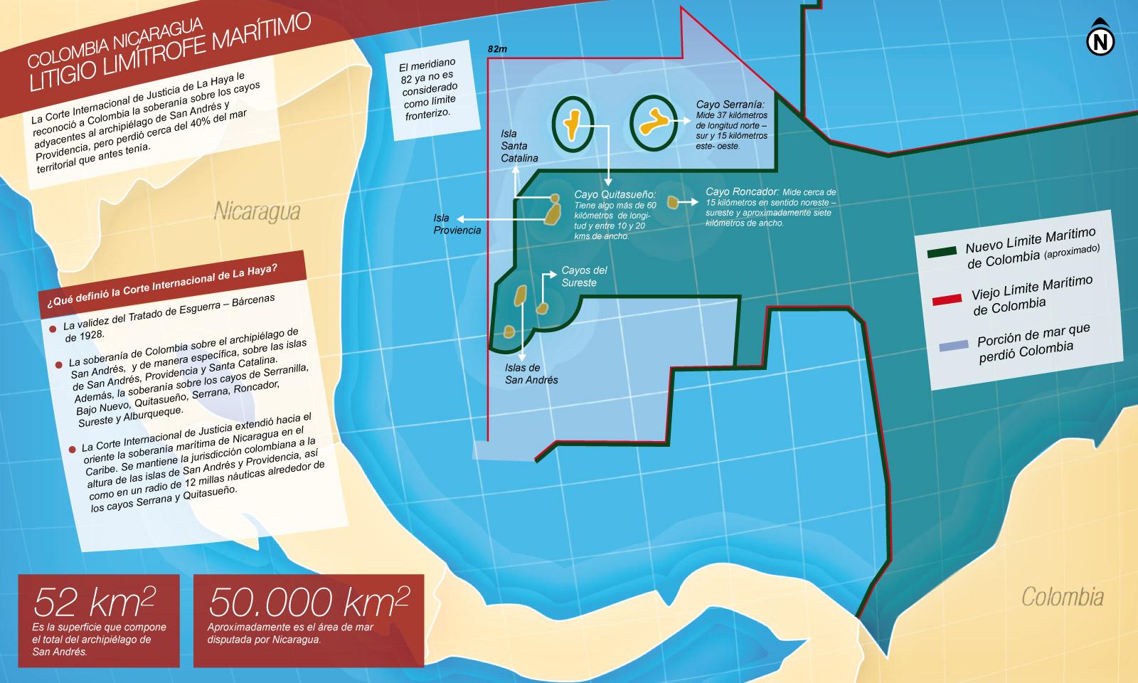 Colombia - Disputa Nicaragua - Colombia - Página 3 Infografia-san-andresNEW_2