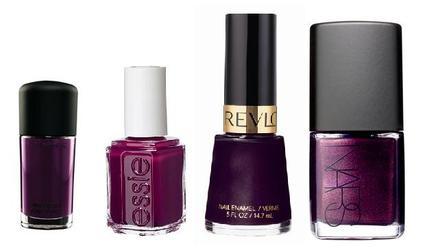 Unghie viola per l'autunno Purple-nail-varnish-thumb-425x250-96464