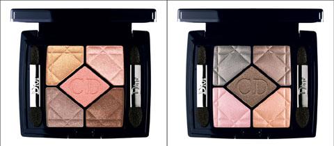 Christian Dior Addicted-to-Dior-ombretti