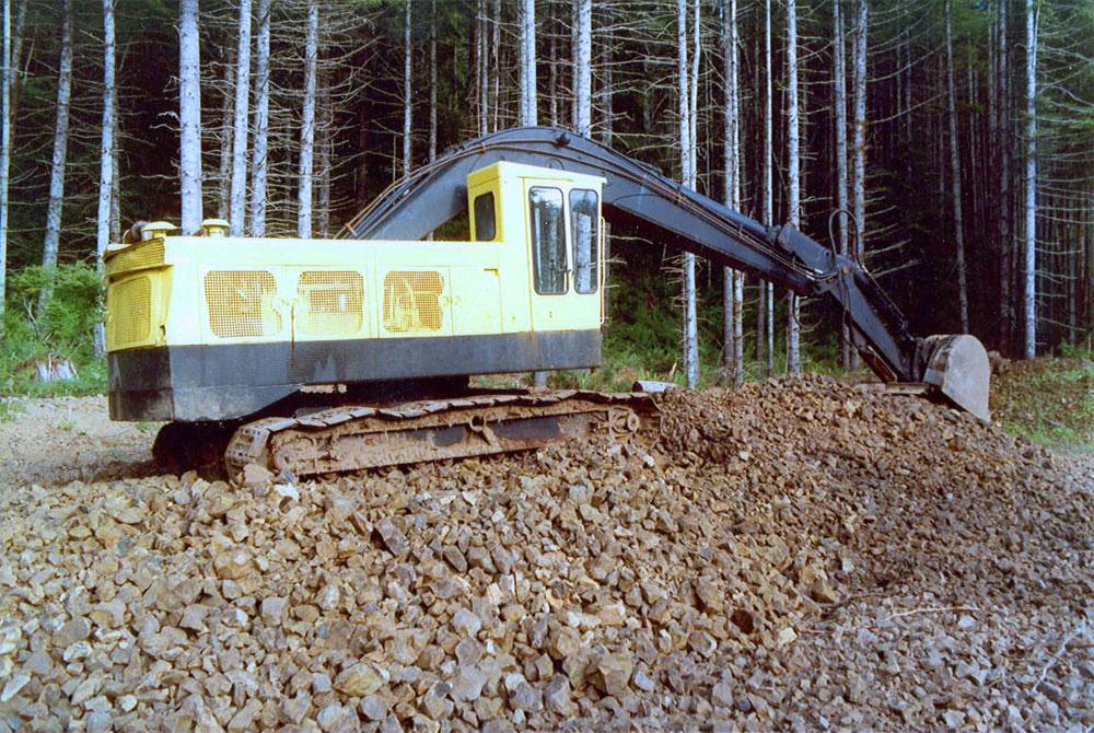 escavatori H900a2