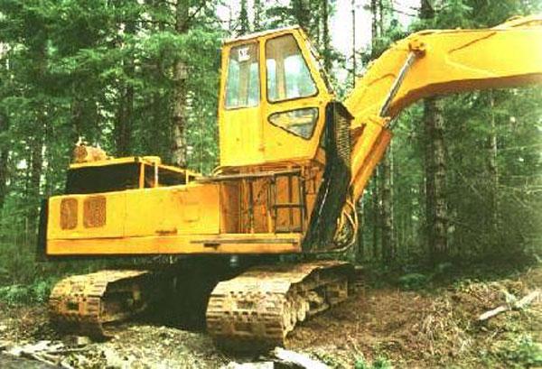 escavatori B1