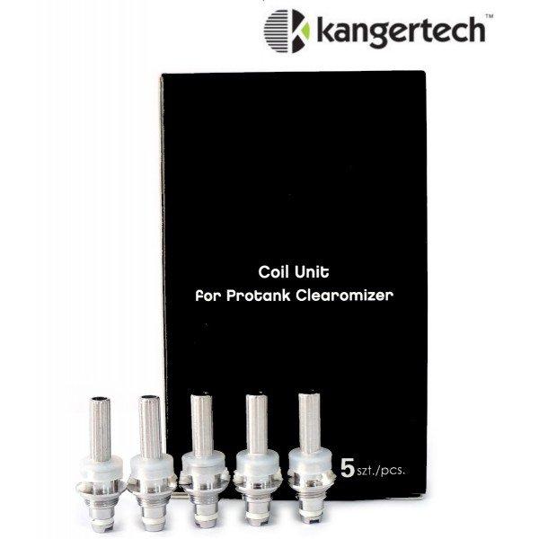 Kanger Protank et interrogations Resistances-kanger-protank-pack-de-5