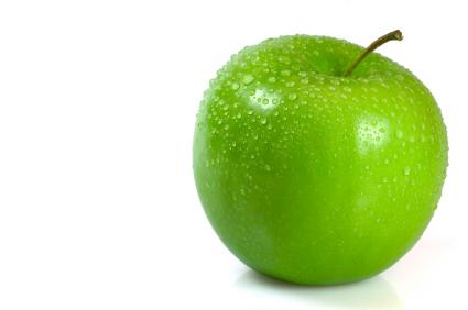 Avec le réchauffement climatique, les pommes n'ont plus le même goût Greenapple