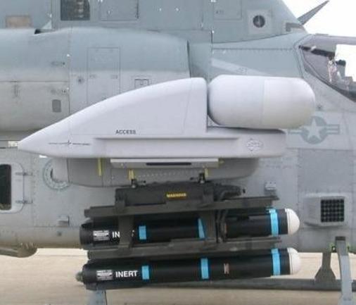 Mi-28N Havoc: News - Page 4 Ah1z_longbow_scout_radar_pod