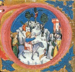 Carême/ Nouvelle Évangélisation/Année de la foi/+ - Page 7 20120401