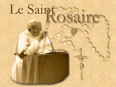 MOIS D OCTOBRE  DU ROSAIRE* - Retour au coeur de la source Mariale Home_rosario_fr