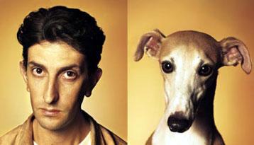 Psi i ljudi postaju sve sličniji Slicnost-ljudi-i-psa