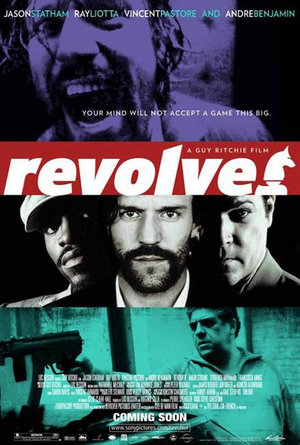 Estrenos de cine [16-01-2009] Revolver1