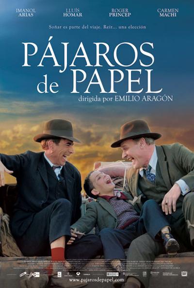 Películas españolas que merezcan la pena - Página 2 Pajaros_de_papel