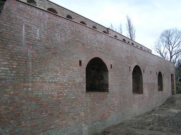 Stare vojne fortifikacije u mom kraju 15