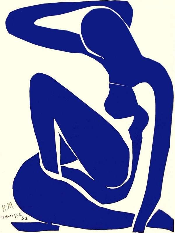 [Jeu] Association d'images - Page 5 Matisse_nu_bleu