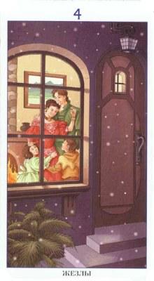 Таро 78 Дверей - Страница 2 Wands04