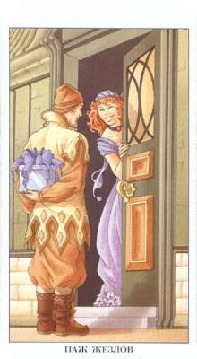 Таро 78 Дверей - Страница 2 Wands11