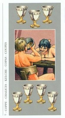 DECAMERON TAROT галерея таро и значения  - Страница 2 Cups07
