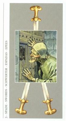 DECAMERON TAROT галерея таро и значения  - Страница 3 Swords03