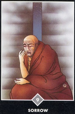 Ошо Дзен Таро , галерея таро и значения - Страница 3 Swords09