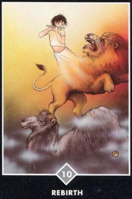 Ошо Дзен Таро , галерея таро и значения - Страница 3 Swords10